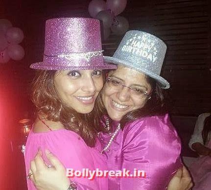 Bipasha Basu, Bipasha Basu's Birthday Bash Pics