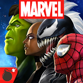 Marvel Contest of Champions MOD APK + DATA