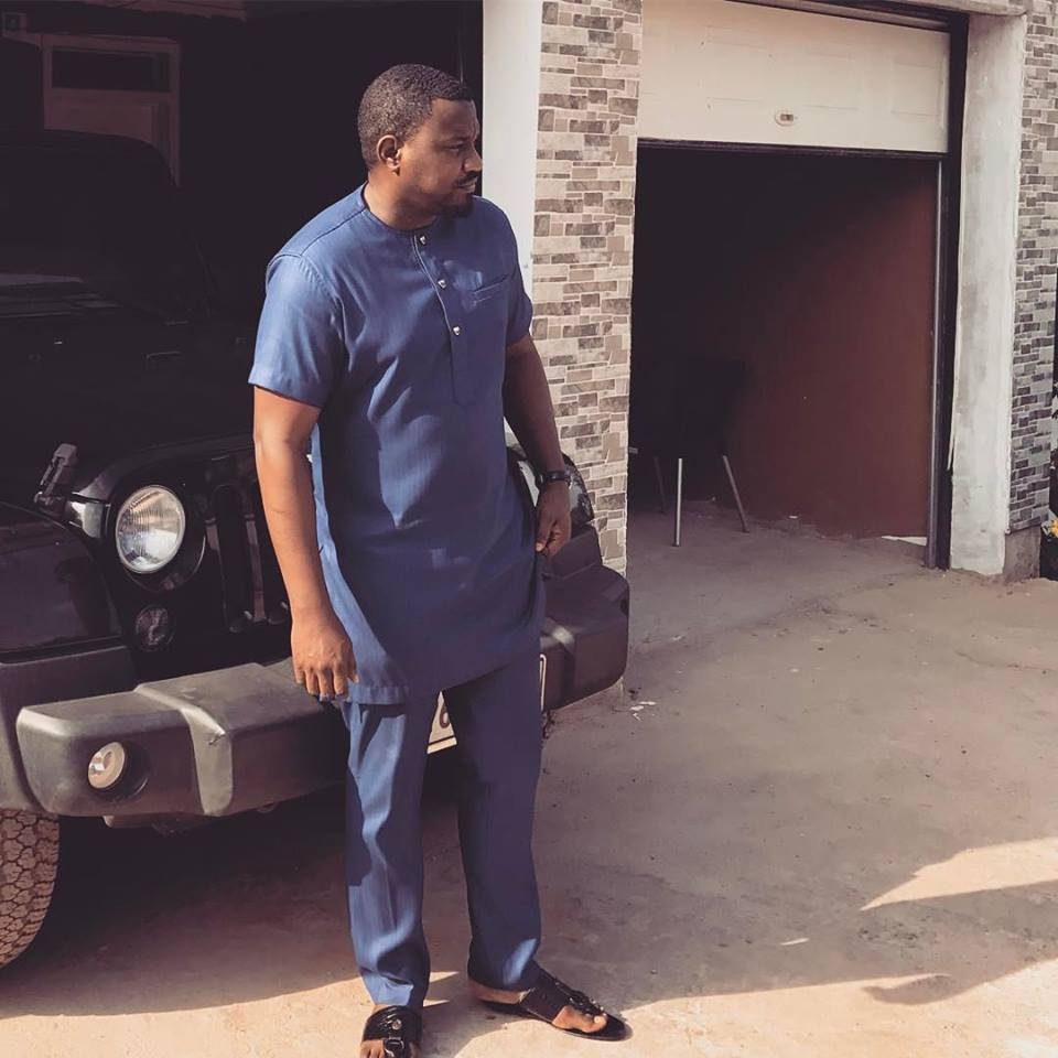 10 Shocking facts about John Dumelo & the stolen state cars (Unedited) - EOnlineGH.Com