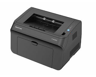 Download Printer Driver Pantum P2050