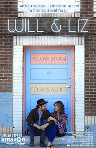 Will & Liz Poster