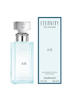 Parfum dama original  Calvin Klein Eternity Air, 50 ml reducere online