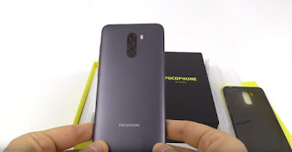 POCO F1, KaranTech, New Tech, tech news, Upcoming Phones, Xiaomi poco f1, POCO PHONE Xiaomi POCO F1 With Snapdragon 845 Launched in India, Price Starts Rs. 20,999 On Base model