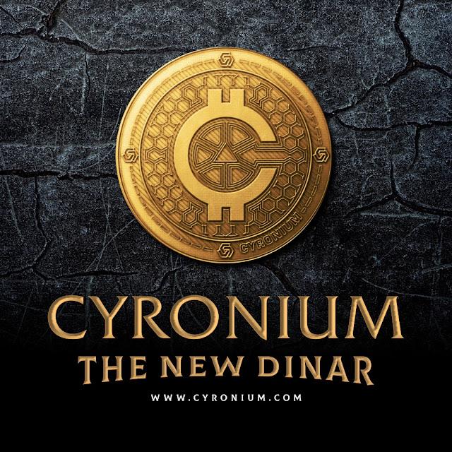 Memiliki Jaminan Fisik, Investasi Cyronium Diprediksi Laku Keras