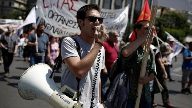 24ωρη απεργία προκήρυξε η ΑΔΕΔΥ για την Πέμπτη - Χάος στο Δημόσιο