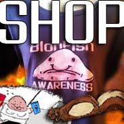 SuzuFA Spreadshirt Store