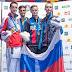 Los Olímpicos españoles se miden en el europeo senior