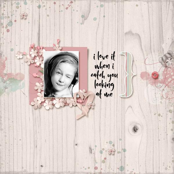 listen & look © sylvia • sro 2018 • listen & look by fayette designs