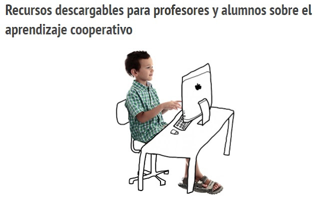 recursos cooperativos