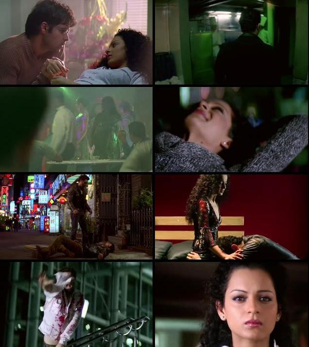 Gangster 2006 Hindi 480p BluRay