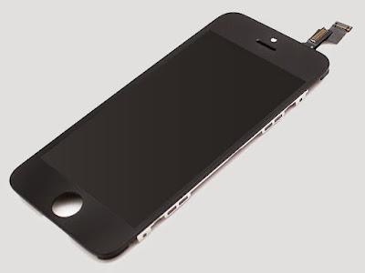 thay moi man hinh cho iphone 5