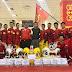 Kong Ha Hong Lion Dance Troupe kembali menjadi yang terbaik dalam Celebes Open 2018