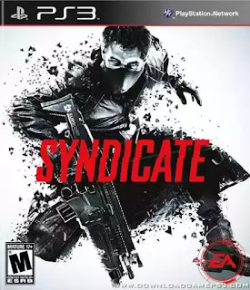 Ps3 Game Download : SYNDICATE  (6.5Gb)