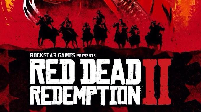 Red Dead Redemption 2   Hora de voltar ao velho oeste