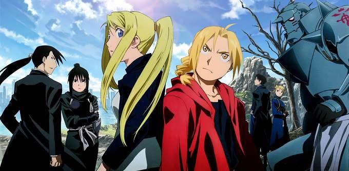 Siapa Coba Yang Gak Kenal Anime Ini
