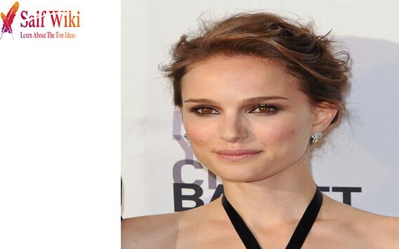 Most Expensive girl Natalie Portman