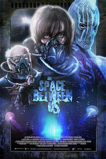 Εναλλακτικό εξώφυλλο της ταινίας (limited poster)