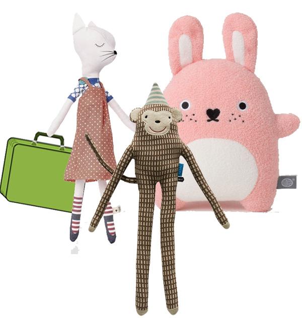 noodoll doll