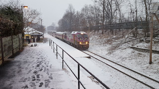 MBTA: Commuter Rail notice for Weds March 15, 2017