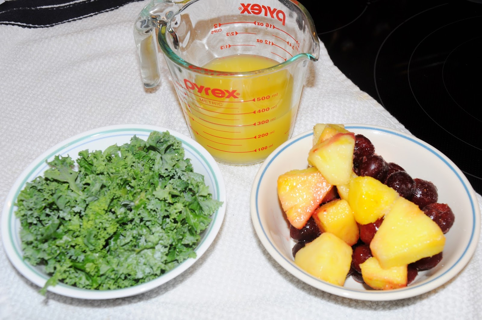 Ways To Get 5 Servings Of Fruits And Veggies In Kids Each Day