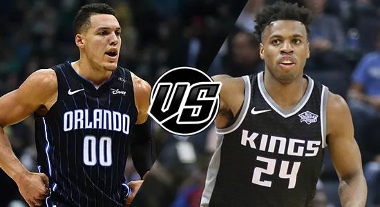 Live Streaming List: Orlando Magic vs Sacramento Kings 2018-2019 NBA Season