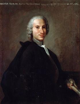 Giovanni Andrea Fioroni