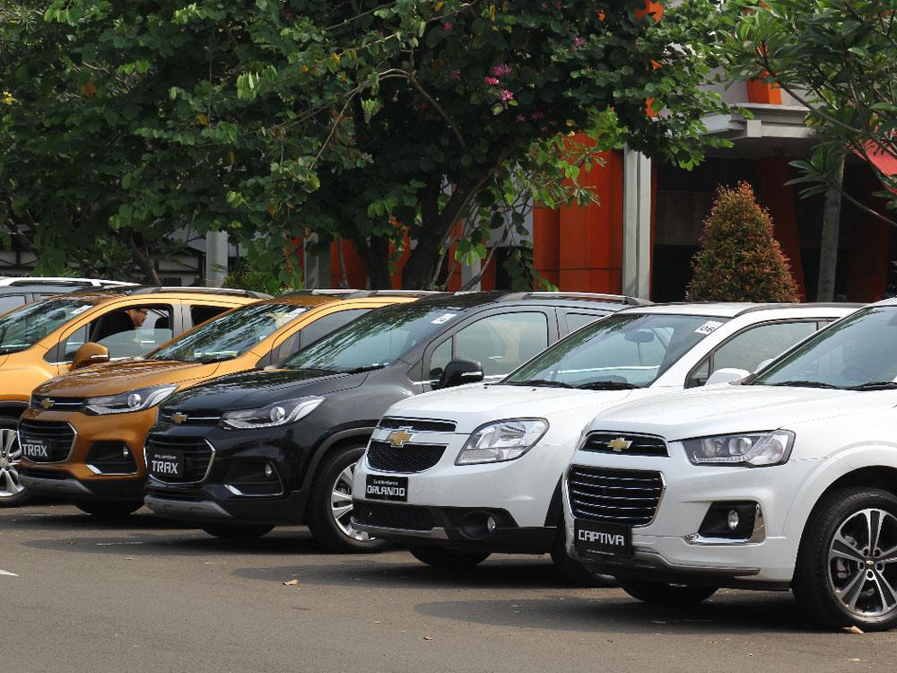 Cara Menghilangkan Udara Panas di Dalam Mobil Setelah Parkir - Berbagi Coretanku