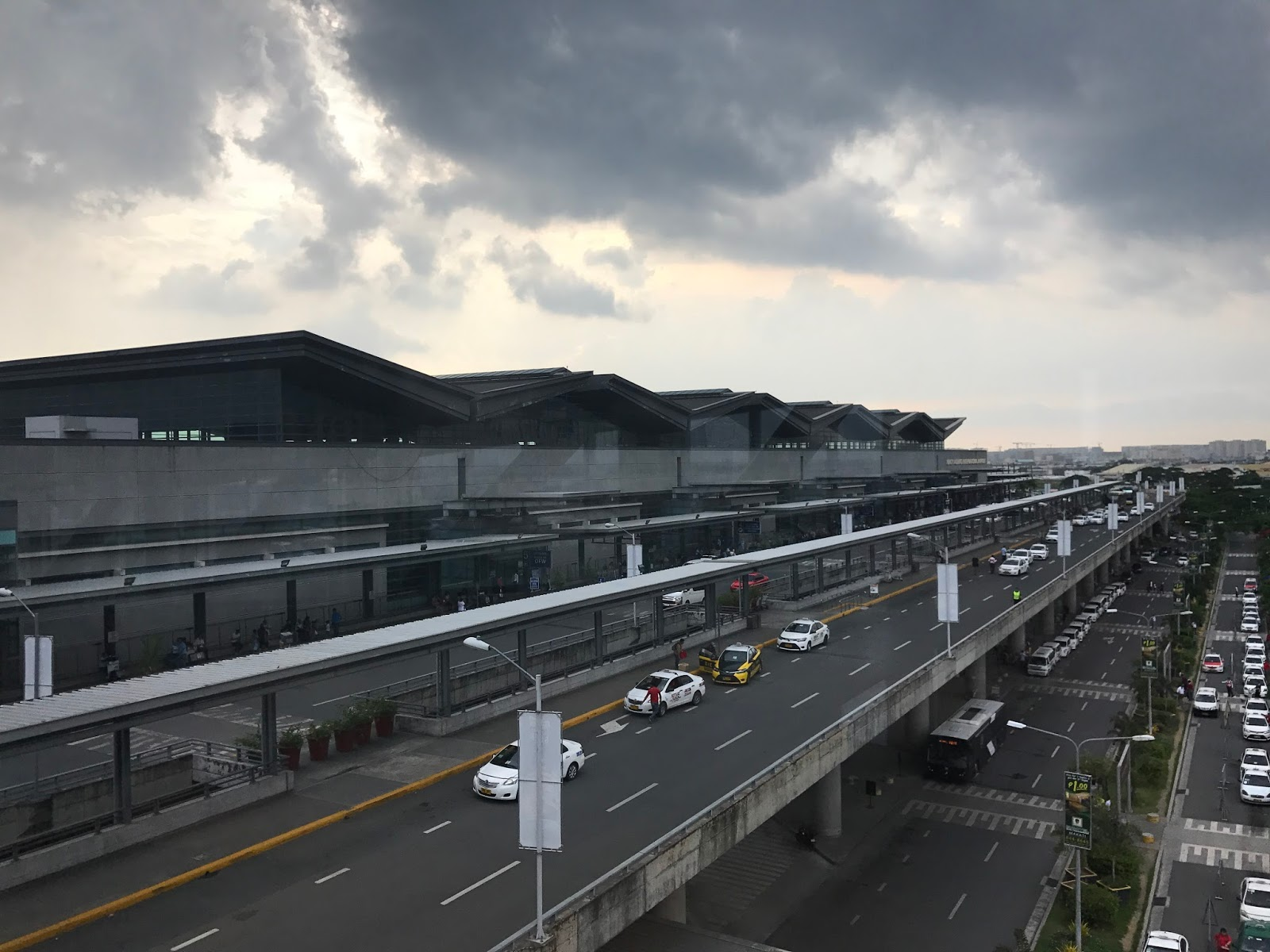 International Airlines To Operate In Naia 3 Starting