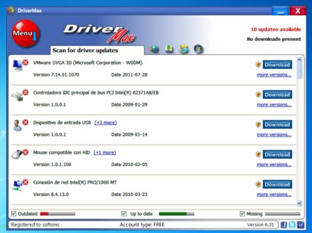 DriverMax Download