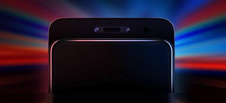 Lenovo Announces Z5 Pro Sliding Screen Phone