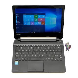 Toshiba NB 10A | RAM 4GB | HDD 500GB