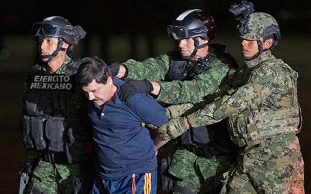 """Ya Han capturado 108 narcos; van por El Mayo Zambada, """"El Mencho"""" y otros 14 lideres"""