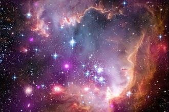 Υπάρχει ένας άλλος γαλαξίας που περιστρέφεται γύρω από το δικό μας και καταρρέει