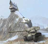 لعبة عالم الدبابات World of Tanks Blitz اون لاين