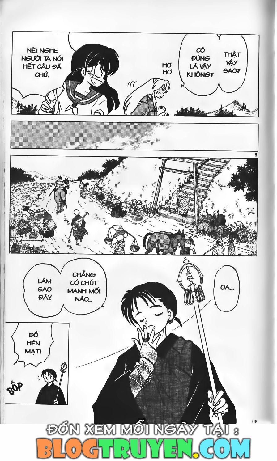 Inuyasha vol 06.7 trang 6