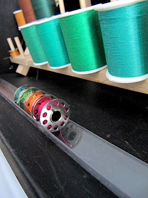 14 Incredible Ways to Organize Your Collection of Thread| How to Organize Your Thread, Craft Room Thread Organization, Organization 101, Craft Room Organization, How to Organize Your Craft Room, Popular Pin