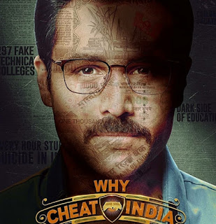 Cheat India First Look Poster 5