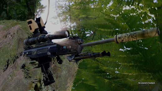 Arma3用ACR-E MOD