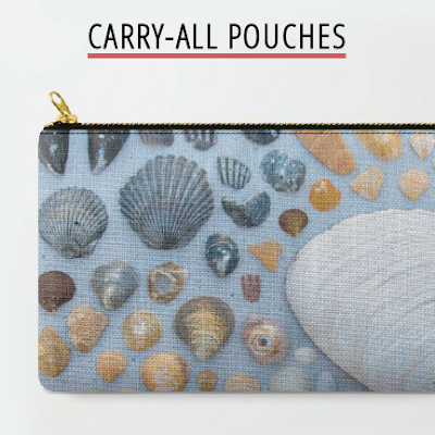 Carry-All Pouches
