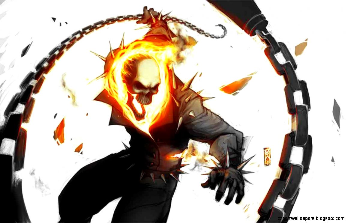 Ghost Rider Spirit Of Vengeance Hd Wallpapers Zoom Wallpapers