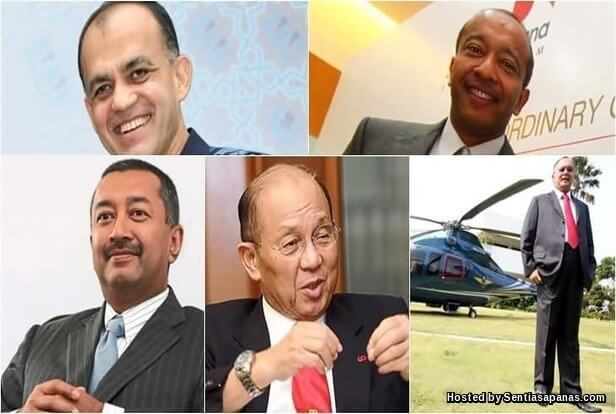 Melayu-Paling-Kaya-Di-Malaysia