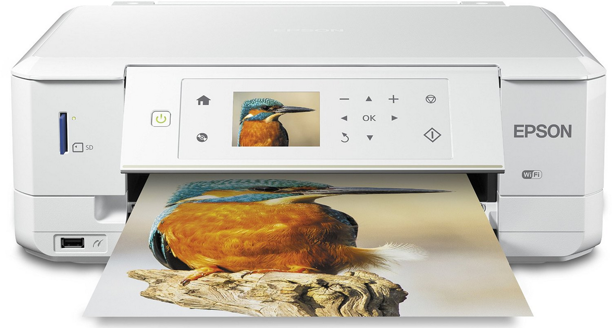 Epson Expression Premium XP-625 Driver Download