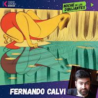 Fernando Calvi