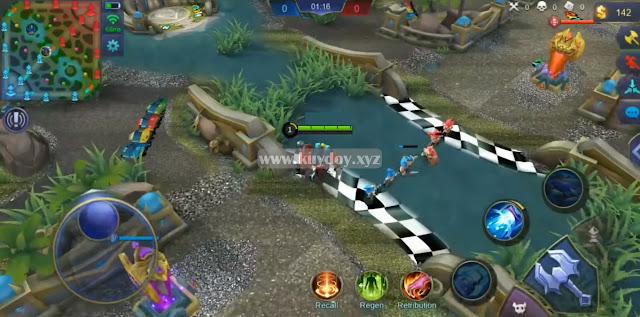 Di postingan ini kita akan membahas mengenai script mod map keren dengan background Bus Ta Download Mod Map Hey Tayo Patch Terbaru
