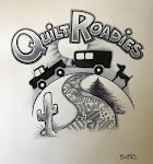 Quilt Roadies on YouTube