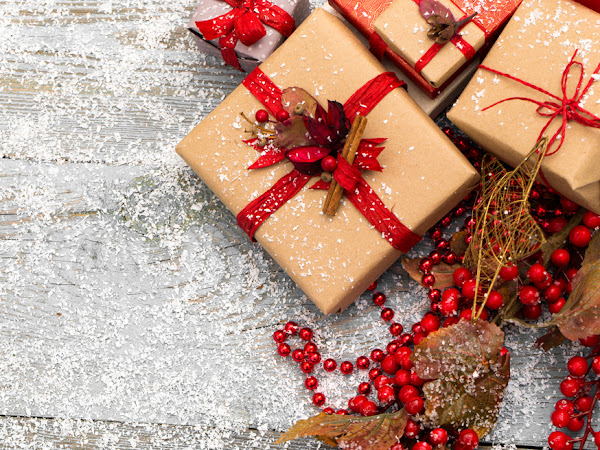 5 Gift Ideas For All Food Lovers