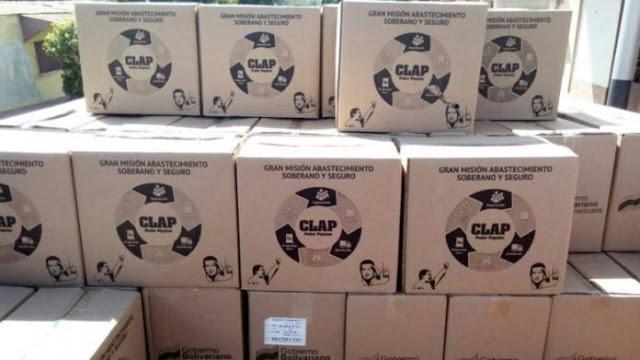 CONTRAORDEN: Cambian la fecha para cobrar el nuevo precio de la caja CLAP
