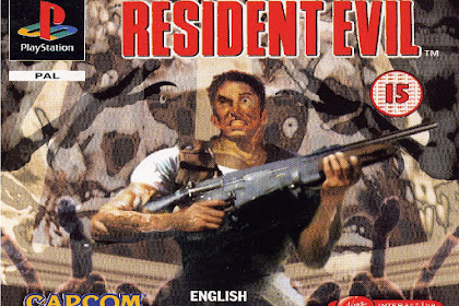 Download Game Resident Evil 1 for Computer or Laptop