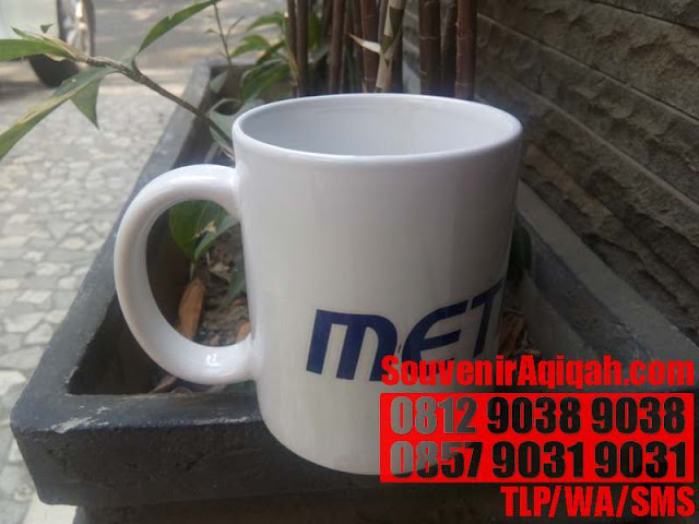 MUG PRESS AMAZON JAKARTA
