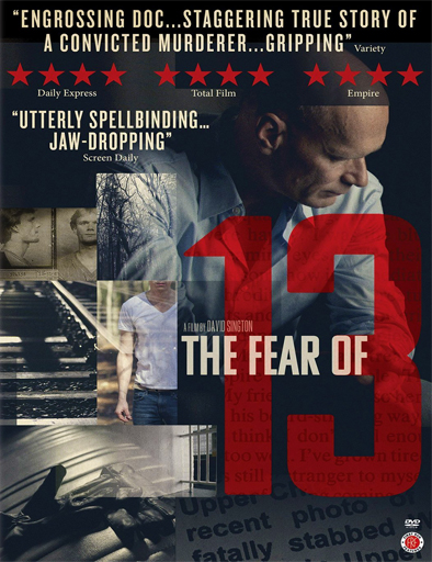 Ver The Fear of 13 (2015) Online